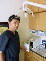 なぎさ歯科クリニック 日本発の光機能化テクノロジー 世界初の臨床はなぎさ歯科クリニックから
