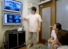 なぎさ歯科クリニック インプラントの治療の流れ