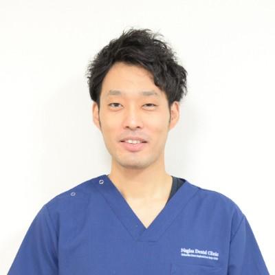 なぎさ歯科クリニック 歯科医 南川彰