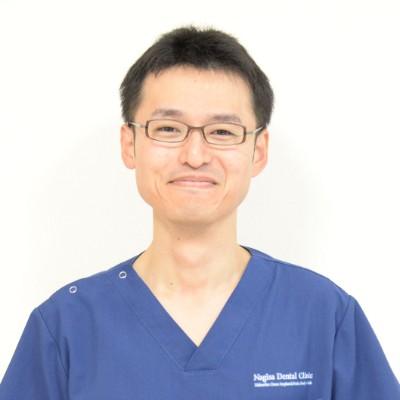なぎさ歯科クリニック 歯科医 中津勝善
