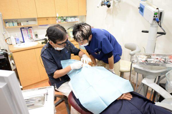 なぎさ歯科クリニック セレック