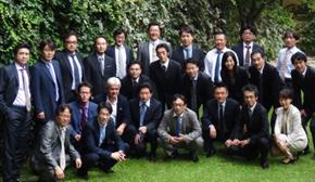 2013.12.2 再生療法の世界的権威のDr.コルテリーニの研修
