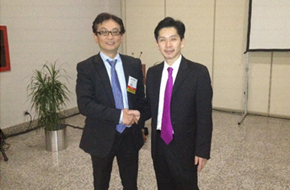 2014.04.22 ICOI(国際インプラント学会)2013
